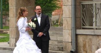 шлюб у Польщі