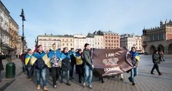 протест у кракові