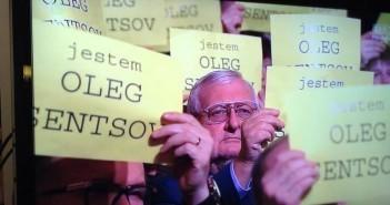 jestem Oleg Sentsov