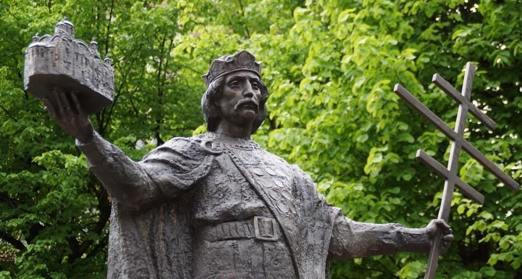 """Результат пошуку зображень за запитом """"пам'ятник володимиру великому в лондоні"""""""