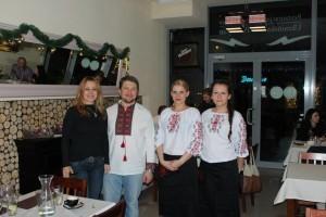 Mala Ukraina zaproszuje