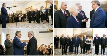 Zdjęcia: Łukasz Kaminski /prezydent.pl/
