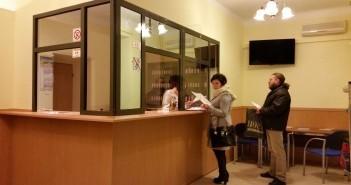 Консульський відділ у Варшаві. Стало значно просторіше і затишніше