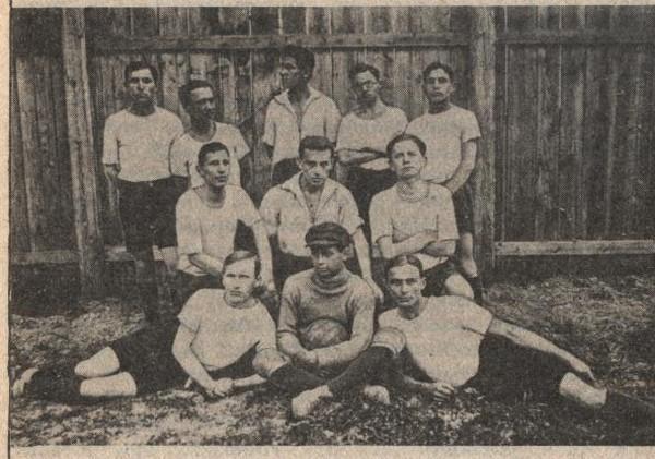 """""""Україна"""" (Львів), 1923 рік. (з української вікіпедії)"""