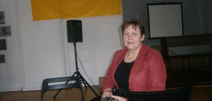 Марія Яременко