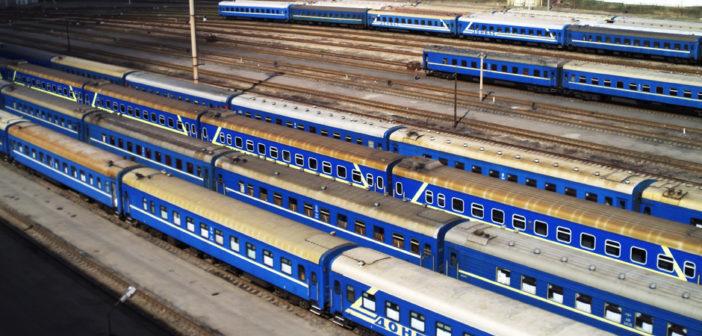 1 серпня «Укрзалізниця» планує запустити перший рейс зі Львова до Кракова