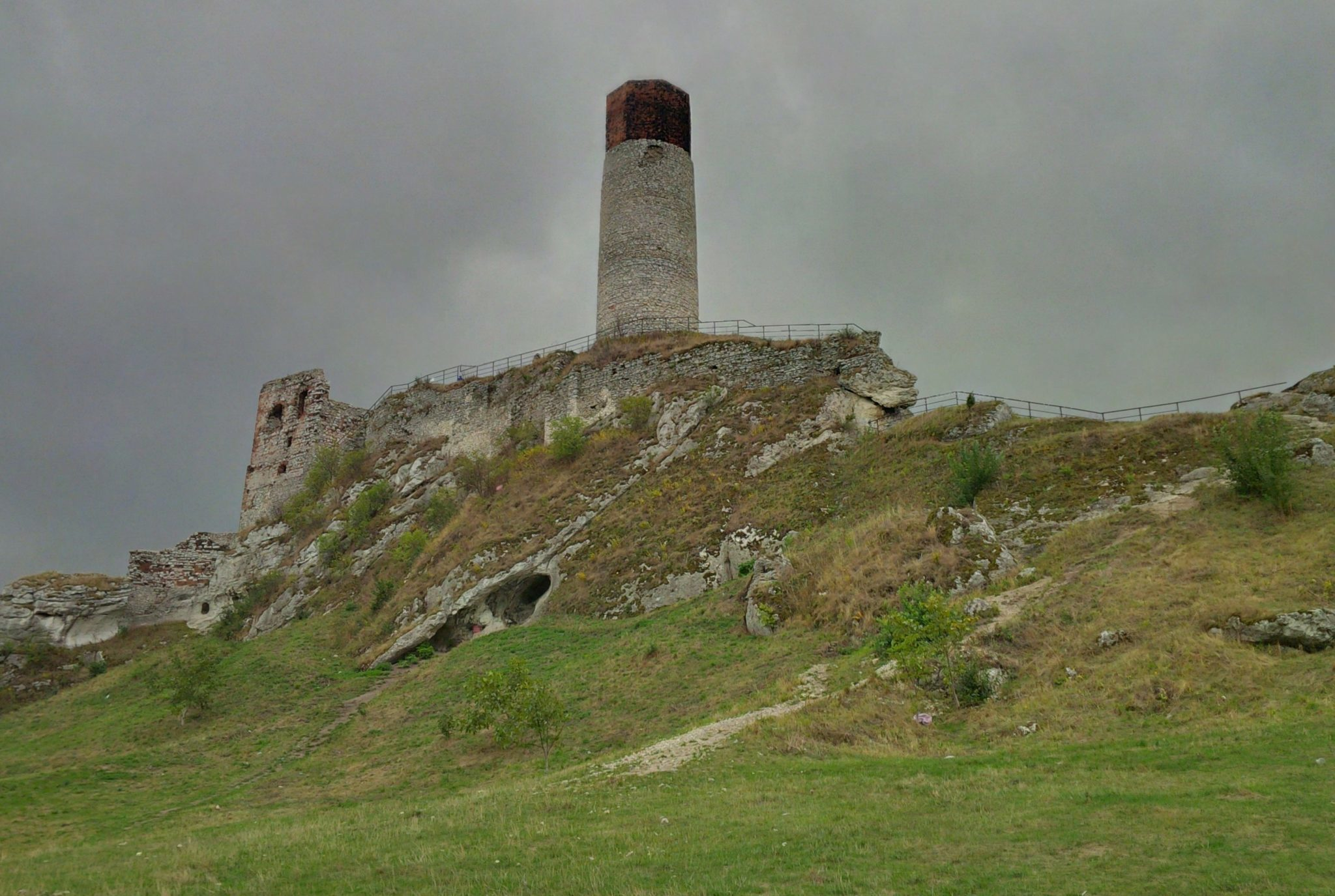 Ольштин