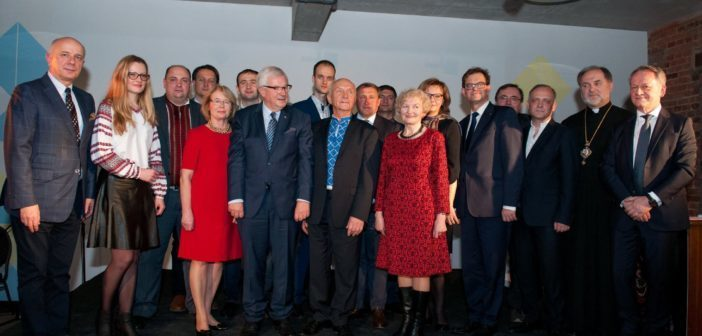 Відкриття ЦУКРу. Фото Фундації Україна.