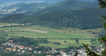 Панорама м. Льондек-Здруй/wikipedia