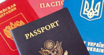 pasporta +