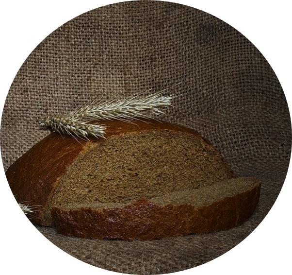 25 bread kolo