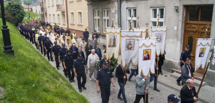 Спільна хода пам'яті бійців УНР і УГА у Перемишлі [ФОТО]