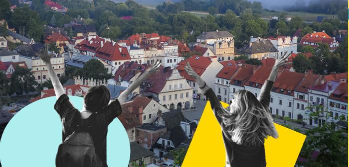 Серед найбільш романтичних центральноєвропейських містечок – польські