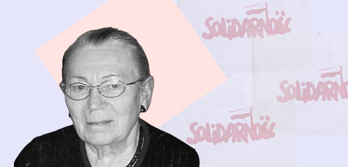 Польське радіо запускає сайт присвячений Анні Валентинович