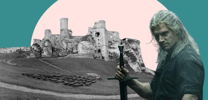 Польща кличе туристів завітати до замку Відьмака